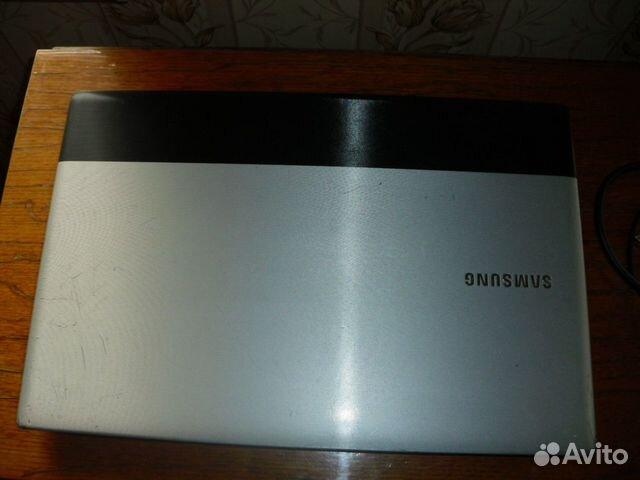 Ноутбук SAMSUNG RV513  купить 2