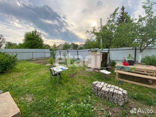 Дом 100 м² на участке 3 сот.  89106469546 купить 2