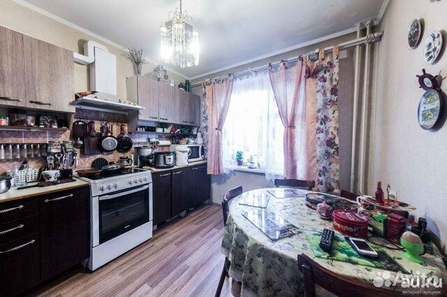 5-к квартира, 95.2 м², 1/10 эт.  купить 2