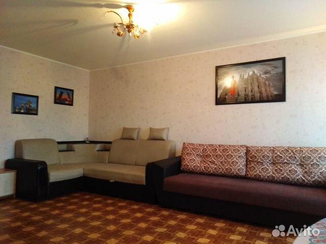 1-к квартира, 38 м², 5/5 эт.  89535437444 купить 2