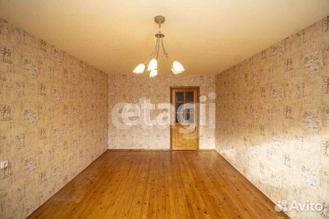 4-к квартира, 103.5 м², 1/9 эт.  89667658406 купить 1