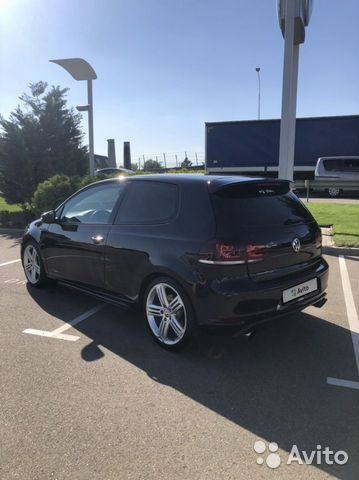 Volkswagen Golf GTI, 2009  89630923343 купить 8