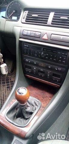 Audi A6, 2001  89827961314 купить 6