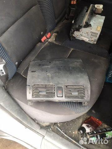 89644905044  Кнопка аварийки Mazda 3bk