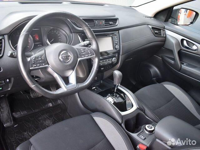 Nissan Qashqai, 2019  84012391573 buy 8