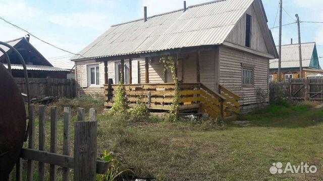 Дом 65 м² на участке 6 сот.  89681482283 купить 1