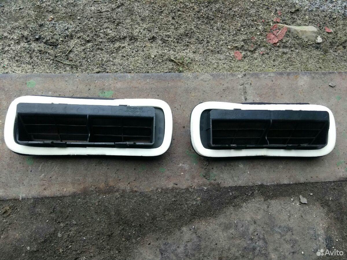 Дефлекторы приточной циркуляции  89094345183 купить 1