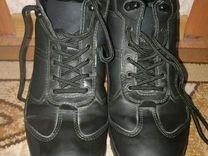 Зимняя обувь 39