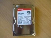 HDD Toshiba P300