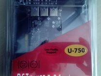 Продаю USB контроллер ST-Lab U-750