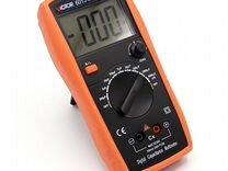 Цифровой измеритель емкости VC6013