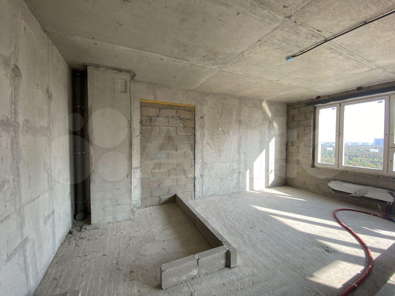 1-к квартира, 34.7 м², 19/25 эт.  89250194826 купить 6