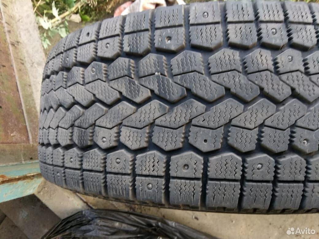 Шипованные колеса Yokohama R16 для Форд  89108568275 купить 5