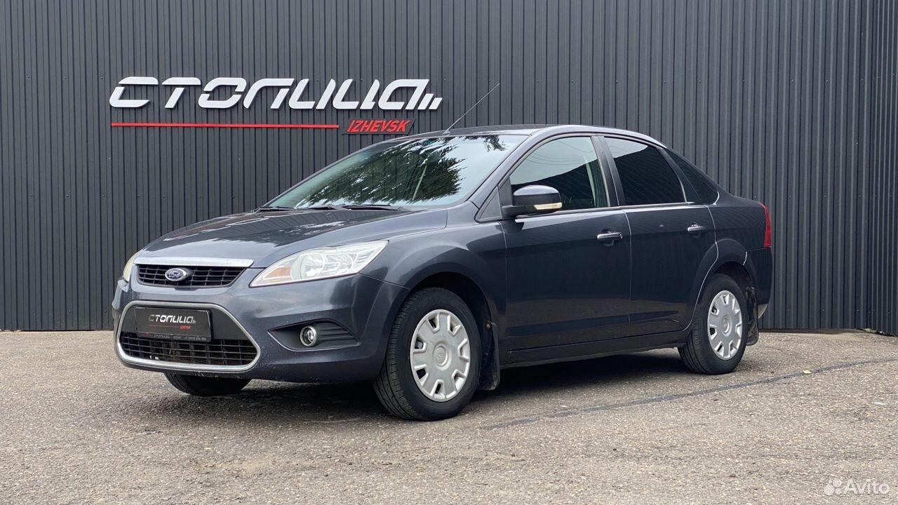 Ford Focus, 2010  89828345268 купить 1