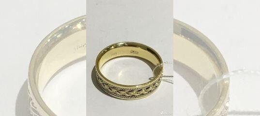fec1047a8d8e Продаю кольцо обручальное 585 пробы купить в Самарской области на Avito —  Объявления на сайте Авито