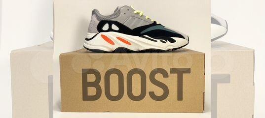 7e6257e4 Кроссовки Adidas Yeezy Boost 700 купить в Москве на Avito — Объявления на  сайте Авито