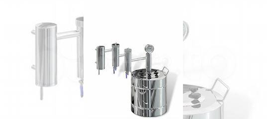 оборудование домашней пивоварни