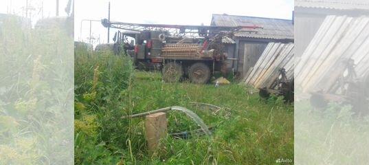 Бурение скважин на воду в Нижегородской области | Услуги | Авито