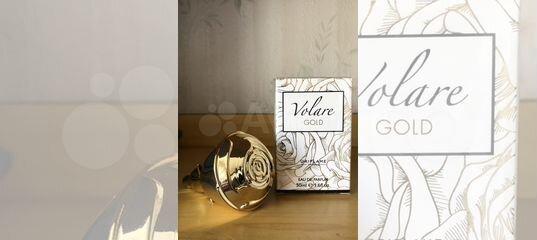 Volare Gold Oriflame Eau De Parfum 50ml By Oryflame Avito