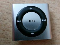 Плеер iPod shuffle