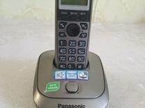 Телефон Panasonic KX-TG2511RU