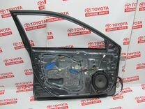 Дверь передняя левая тойота Toyota Camry 50 55