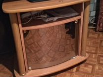 Тумба под телевизор — Мебель и интерьер в Самаре