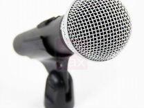 Продам Микрофон Шнуровой Shure SM48S