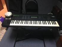 Kurzweil K2000S