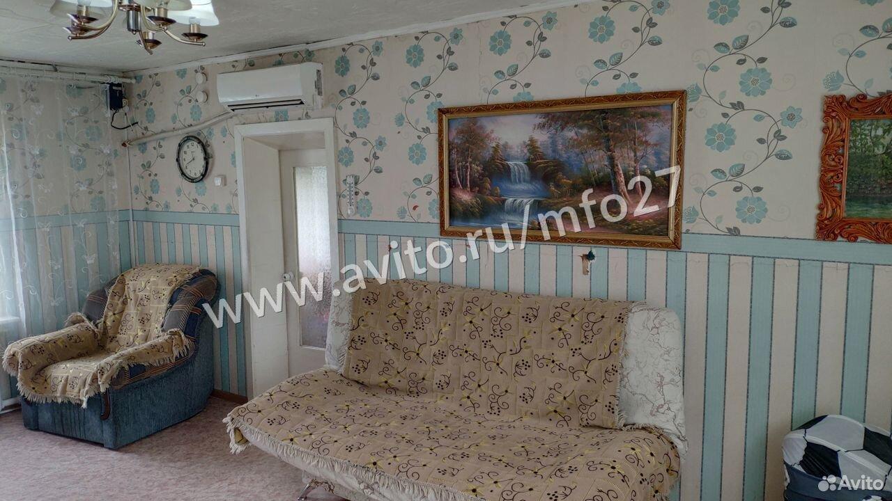 Дом 50 м² на участке 6 сот.  84212717074 купить 4