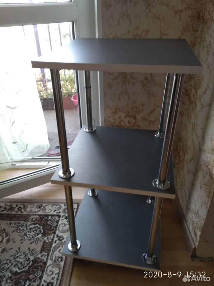 Стеллаж-этажерка новые  89114536316 купить 3