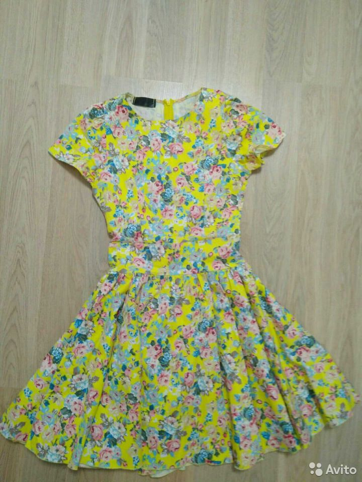Платье  89089005753 купить 1