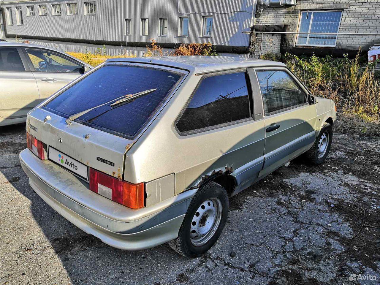 ВАЗ 2113 Samara, 2005  89063926539 купить 5