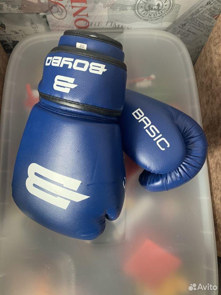 Боксерские перчатки  89021669262 купить 3