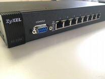 Zyxel ES-2108 8-портовый