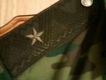 Генеральская форма (комплект) 52-4