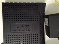 Кабельный модем Arris CM550B
