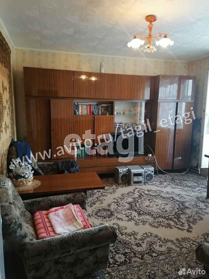 3-к квартира, 60 м², 9/9 эт.  89090115519 купить 3
