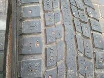 Dunlop 175/70/13 ваз одно