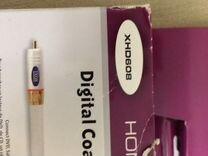 Продаю коаксиальный кабель XHD608 1М