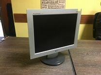 Монитор LG 15''