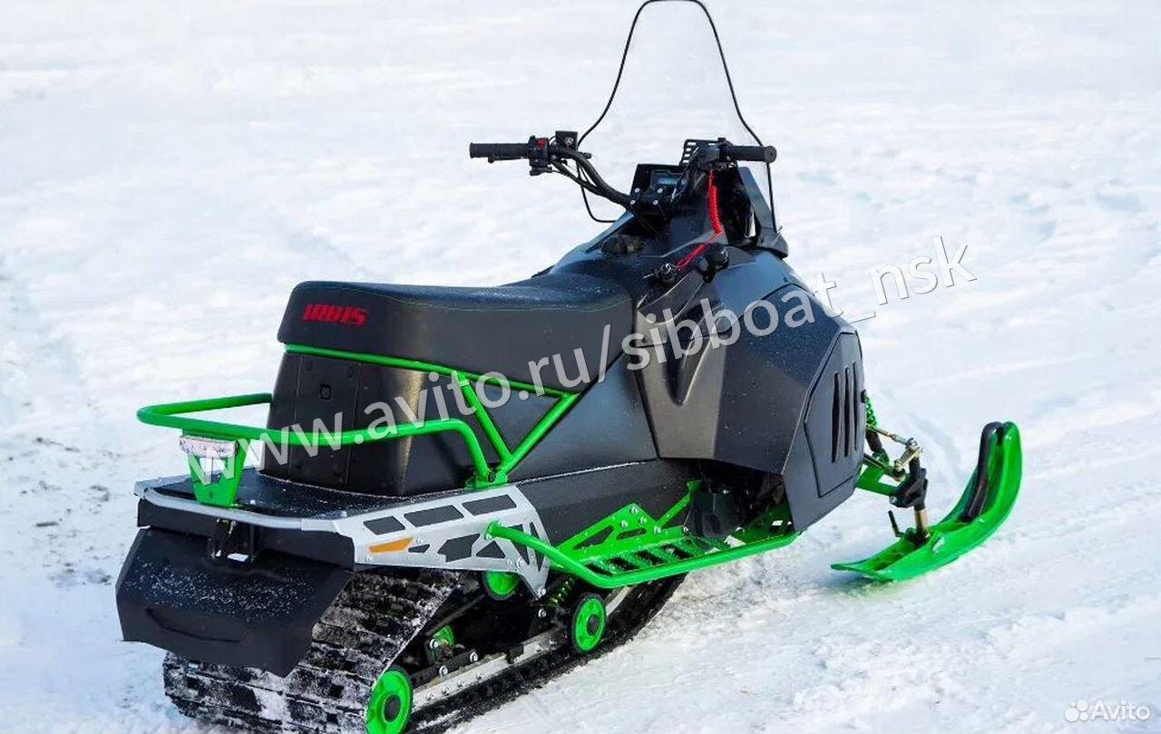Снегоход Ирбис Тунгус 400 в рассрочку  89607825754 купить 5