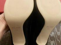 Новые туфли Milana