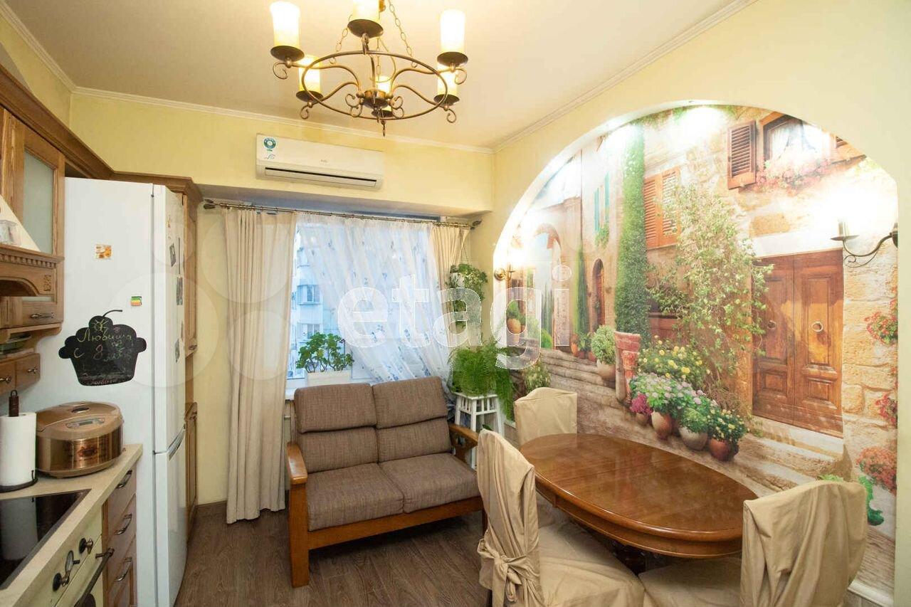 2-к квартира, 70 м², 8/20 эт.  89832204753 купить 10