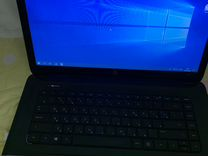 Ноутбук hp i3 ssd игровой