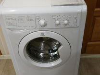 Продается стиральная машина Индезит