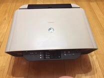 Принтер сканер Canon pixma MP150