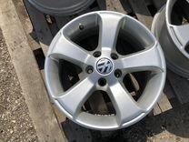 Литые Диски R16 Volkswagen Tiguan и др. 5*112 57.1