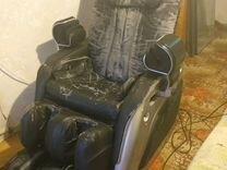 Кресло масажное