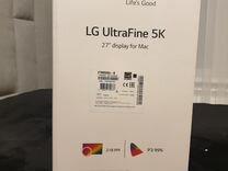 Монитор LG UltraFine 5K